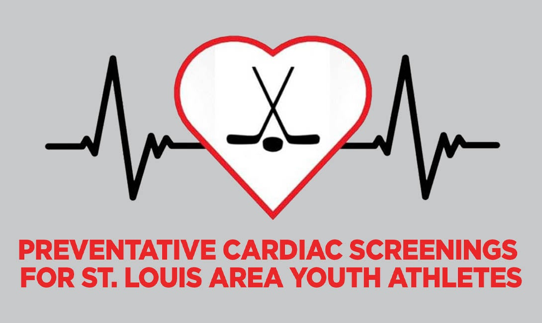 More Info for Cardiac Screenings for STL Youth Athletes