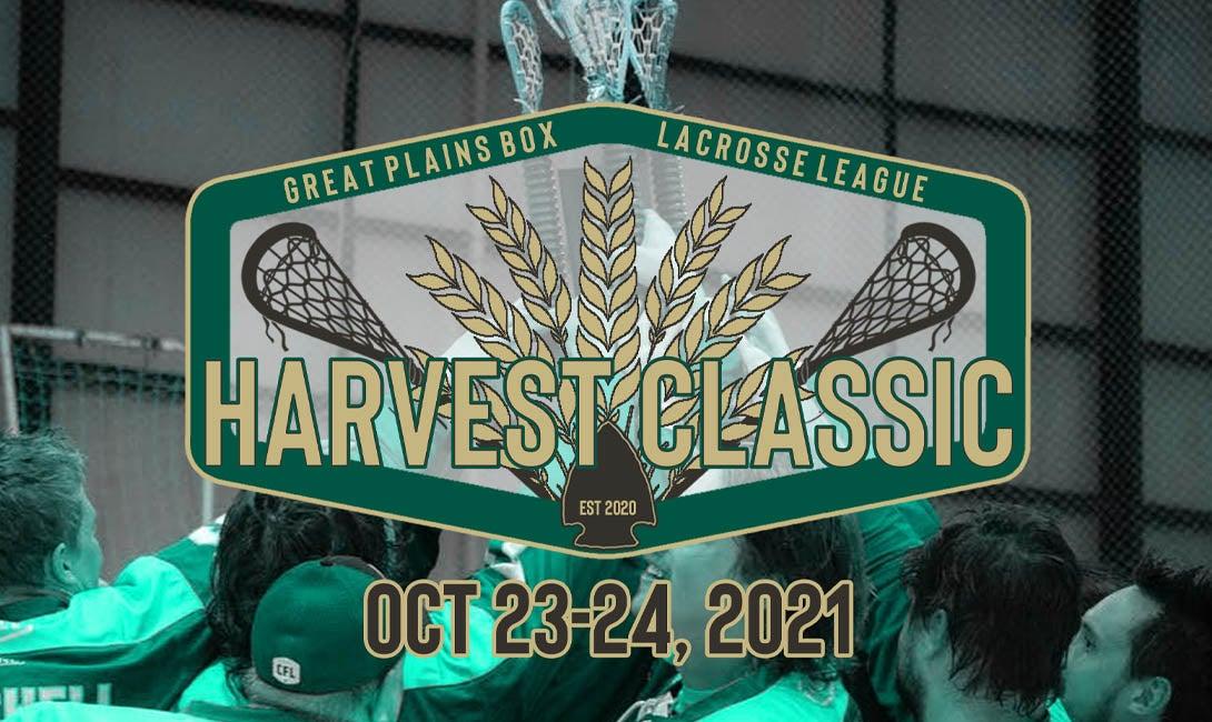 More Info for Great Plains Box Lacrosse League: Harvest Classic