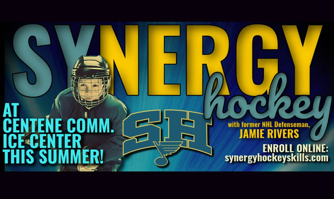 More Info for Synergy Hockey: St. Louis Blues Youth Summer Hockey Camp