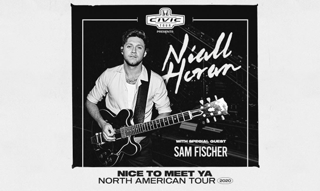 More Info for CANCELED: Niall Horan