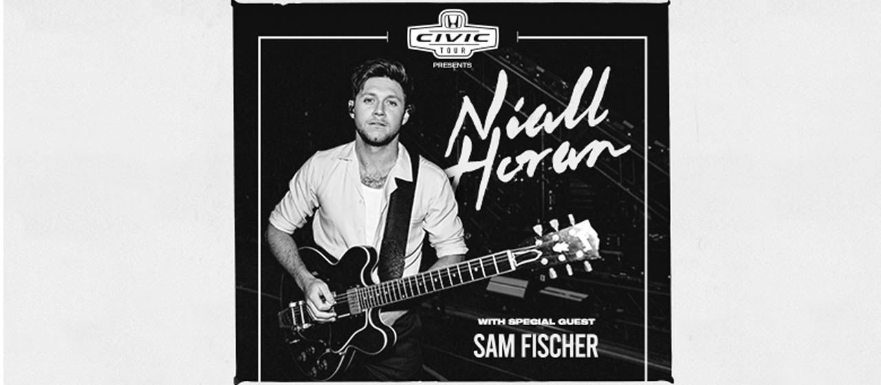 CANCELED: Niall Horan