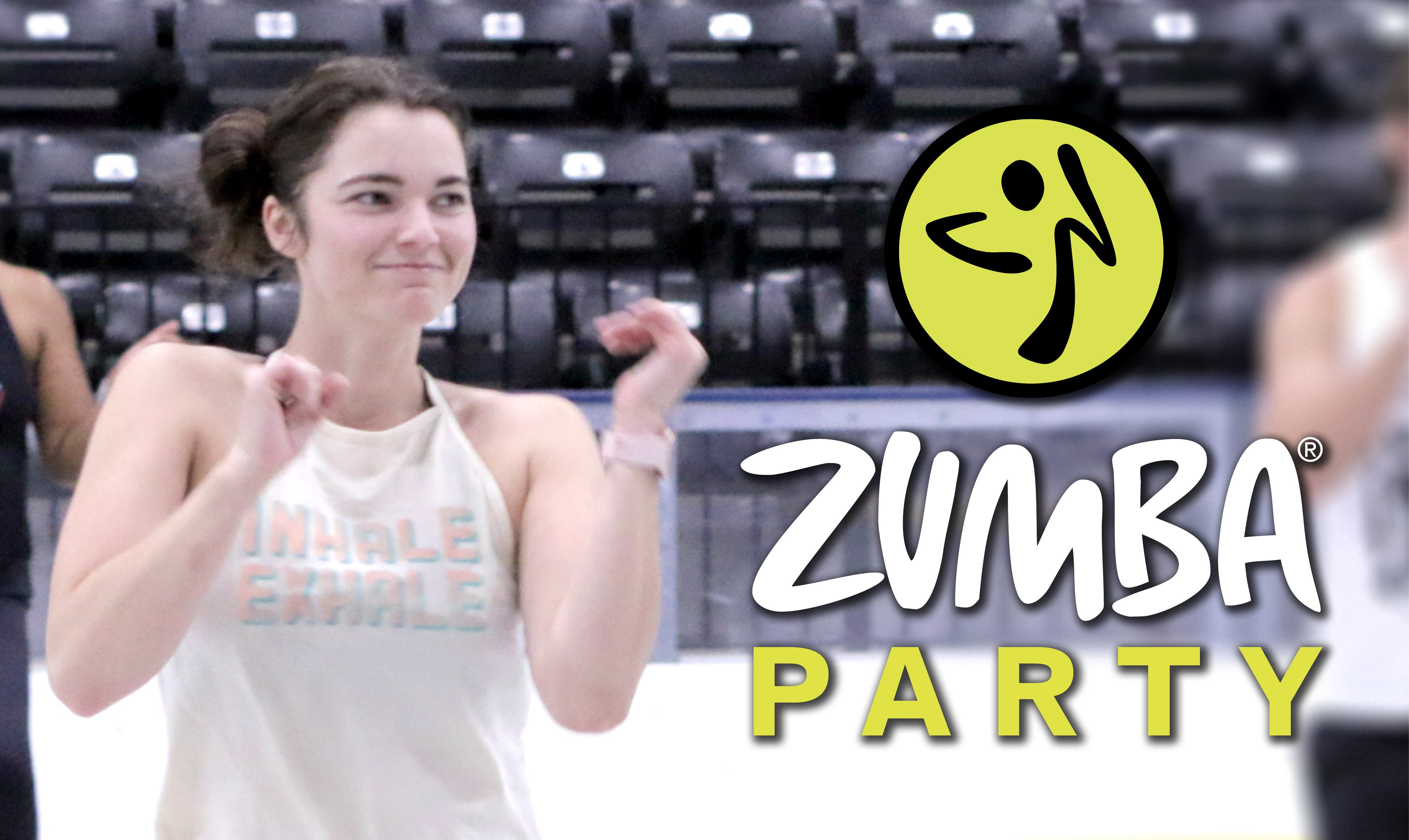 More Info for Zumba Party