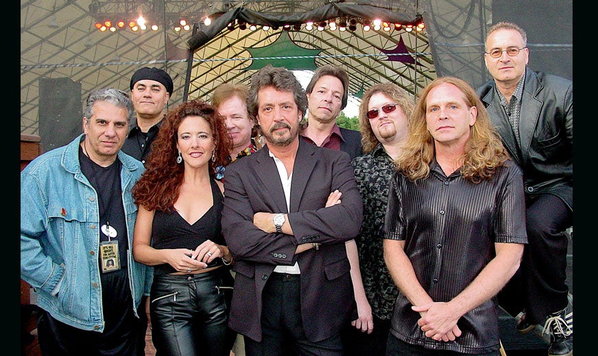 More Info for Canceled: Michael Stanley and the Resonators with Atlanta Rhythm Section and The Babys