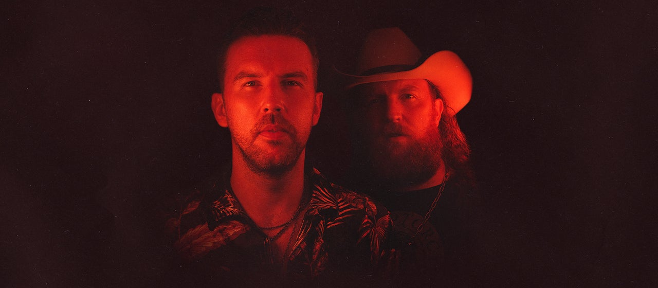 Brothers Osborne with Travis Denning and Tenille Townes