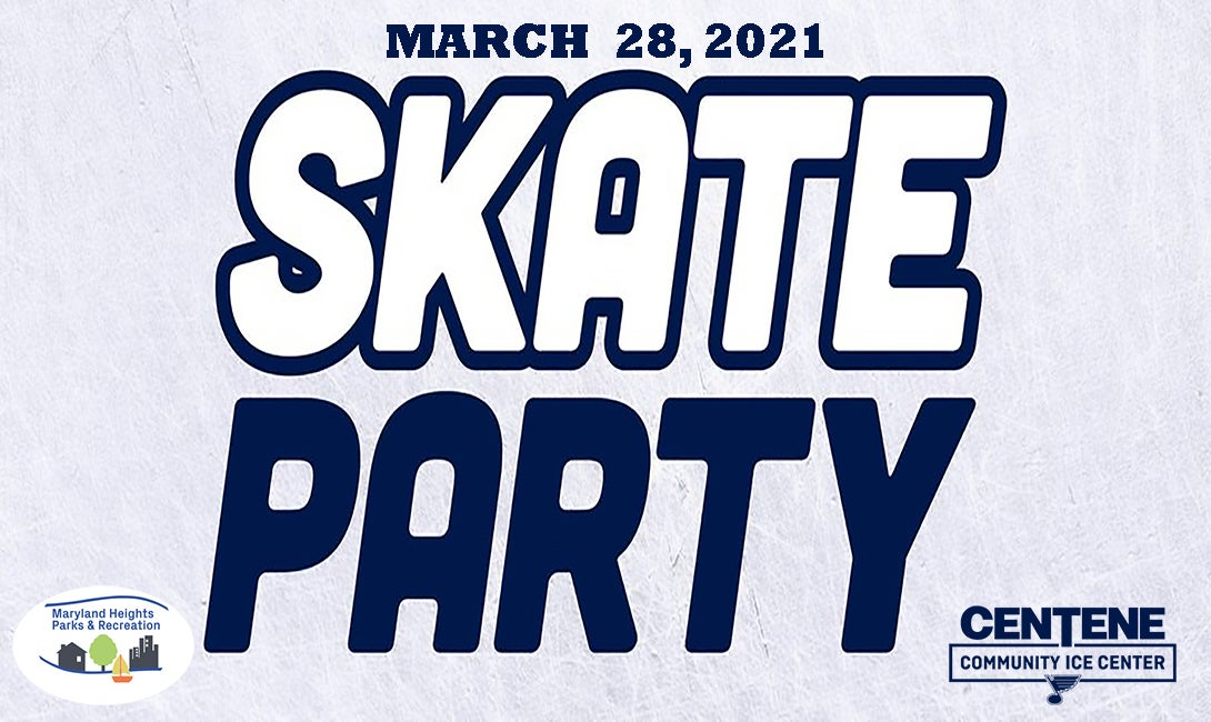 """More Info for Maryland Heights Park and Recreation """"Skate Party"""""""