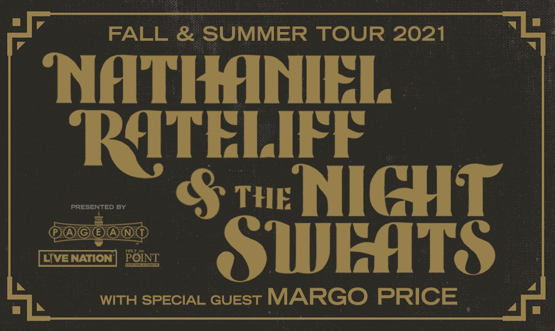 More Info for Nathaniel Rateliff & The Night Sweats