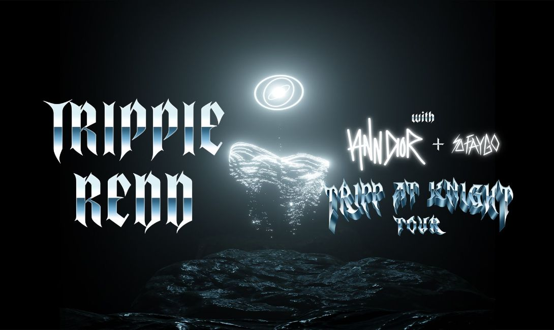 More Info for Trippie Redd: Tripp at Knight Tour