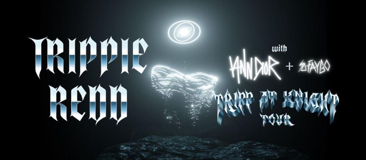 Trippie Redd: Tripp at Knight Tour