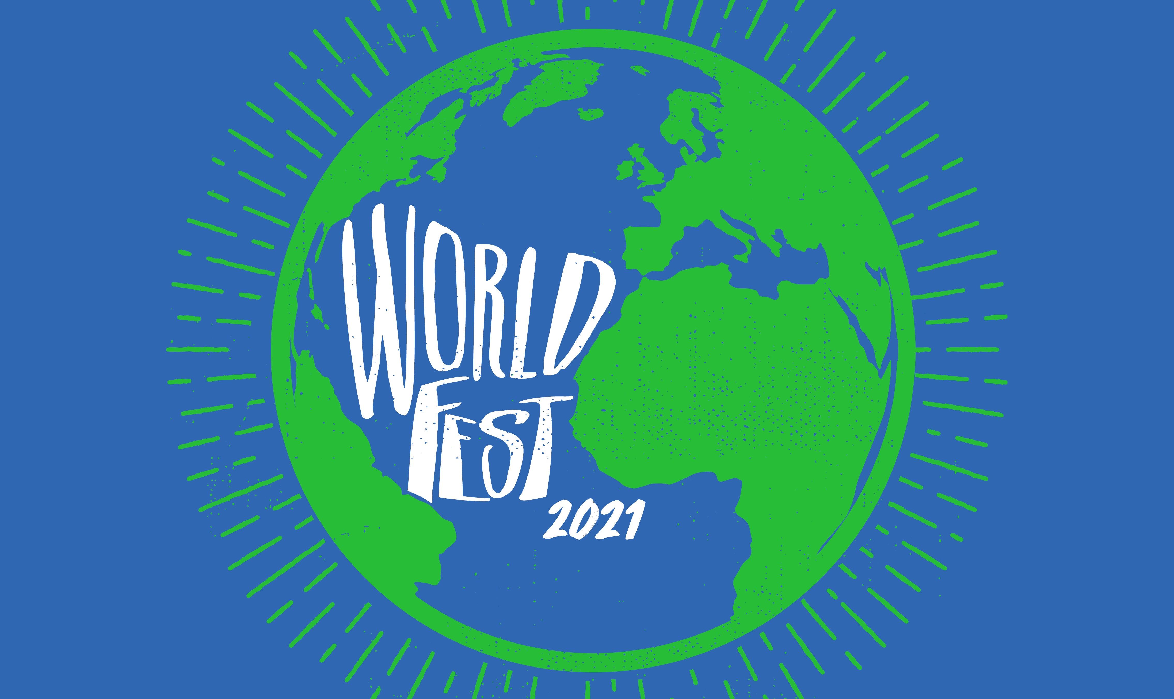 More Info for WorldFest 2021