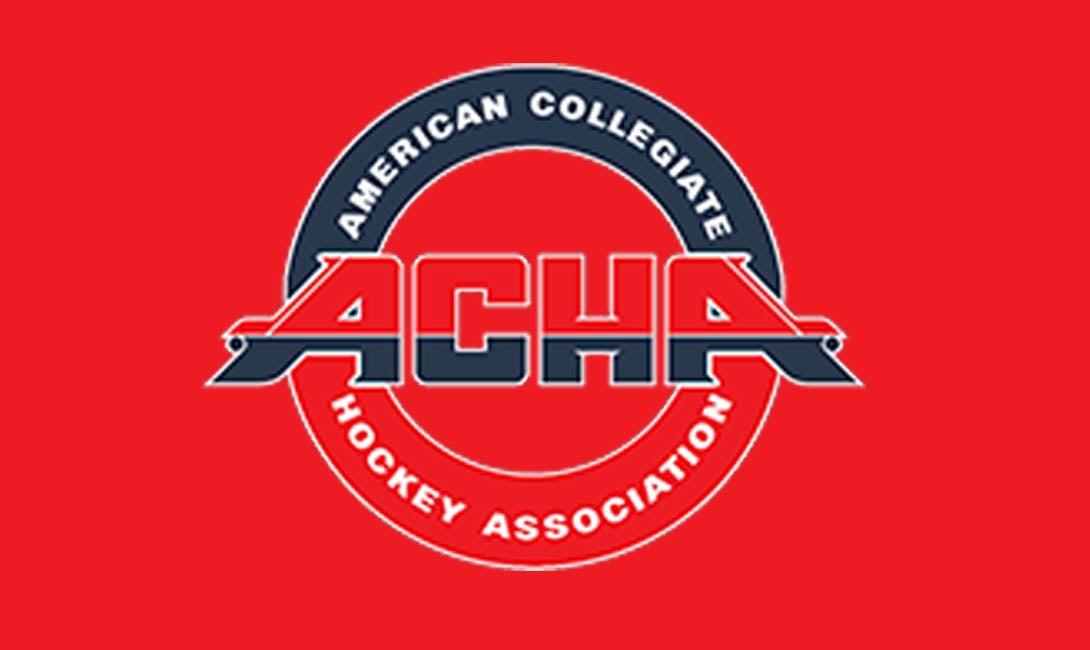 Centene Community Ice Center to host ACHA National Championships in 2022