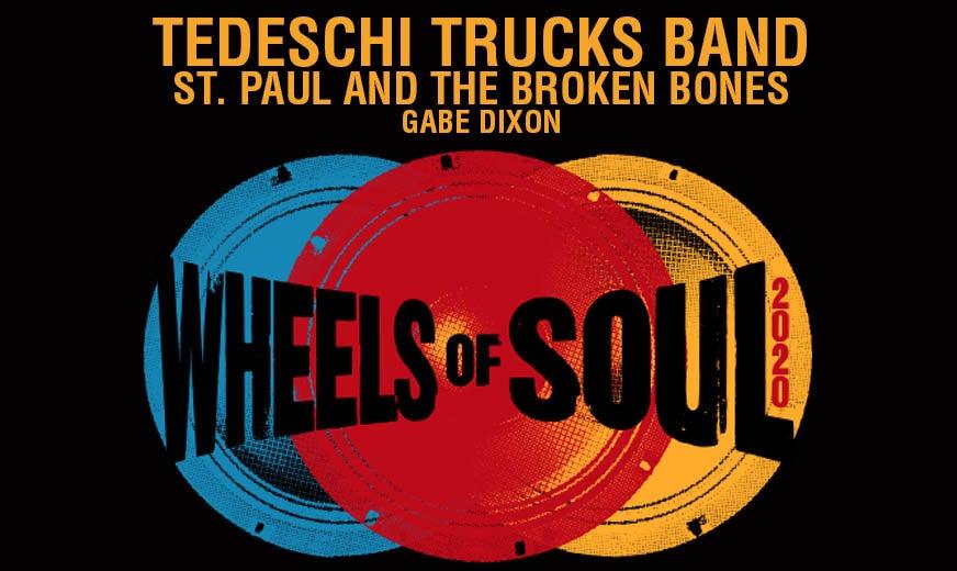 More Info for POSTPONED: Tedeschi Trucks Band