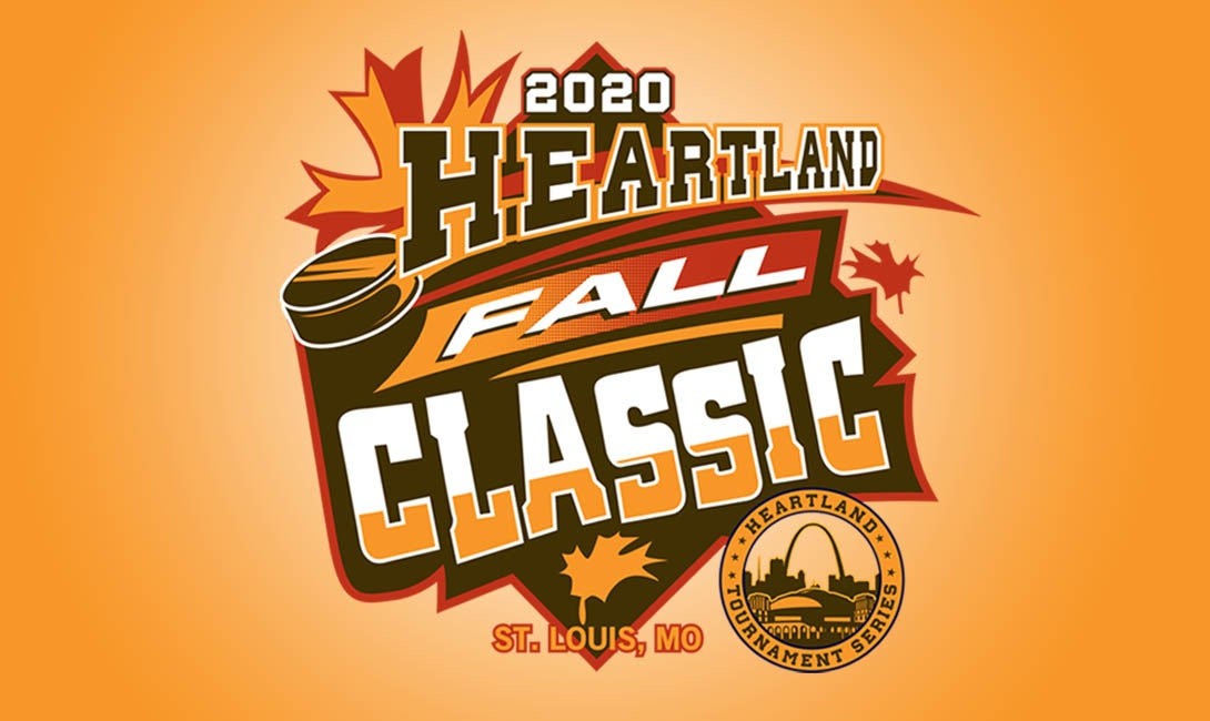More Info for Heartland of Hockey Fall Classic
