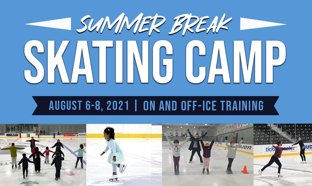 More Info for Skating Camp