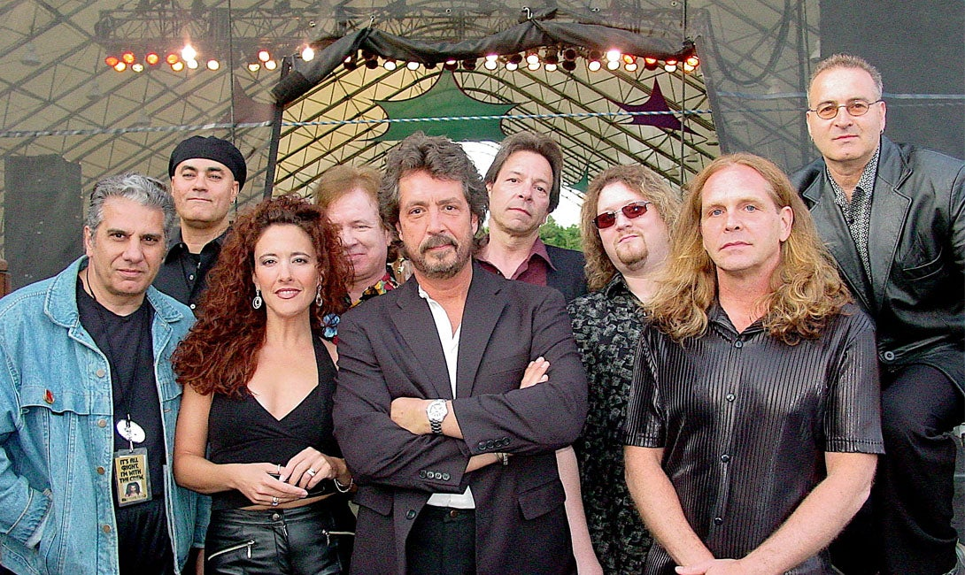 Canceled: Michael Stanley and the Resonators with Atlanta Rhythm Section and The Babys
